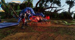 Legends of Aria Steam Release