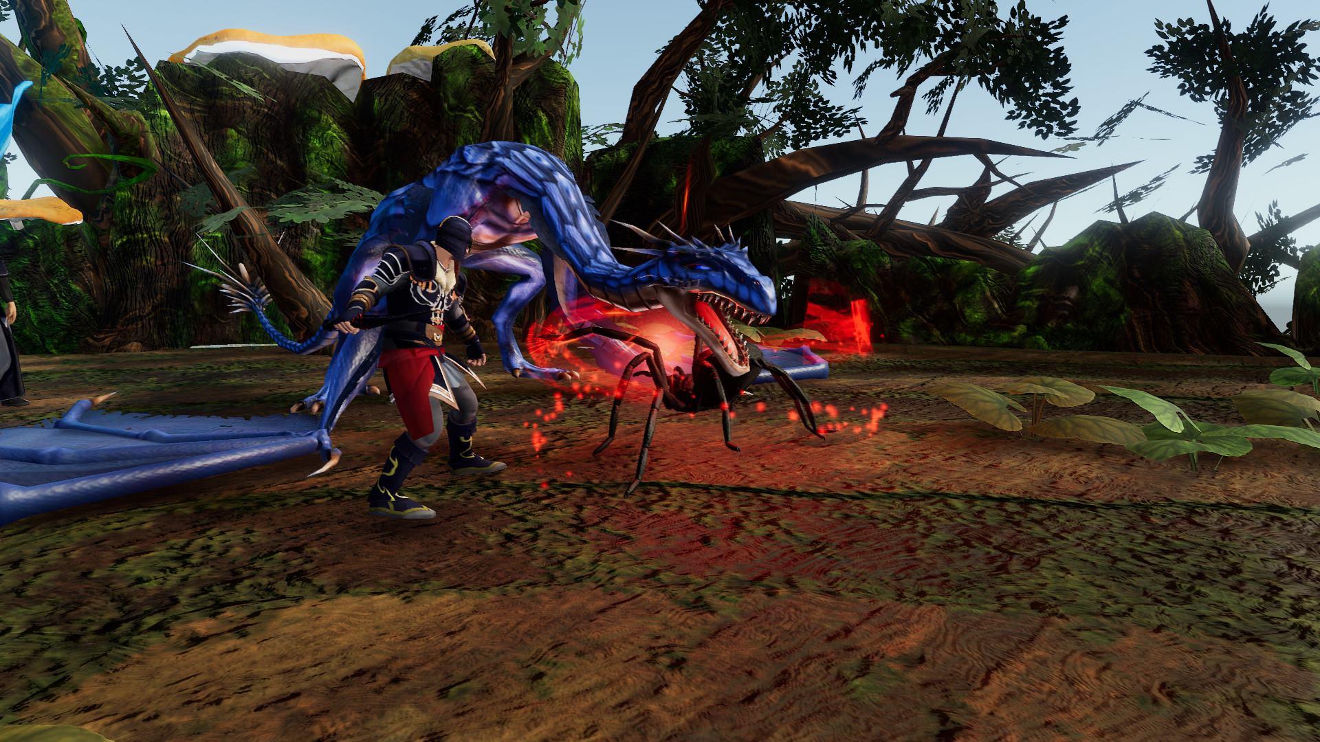 Jetzt wirklich! MMORPG Legends of Aria kommt bald – wir sprachen mit den Entwicklern