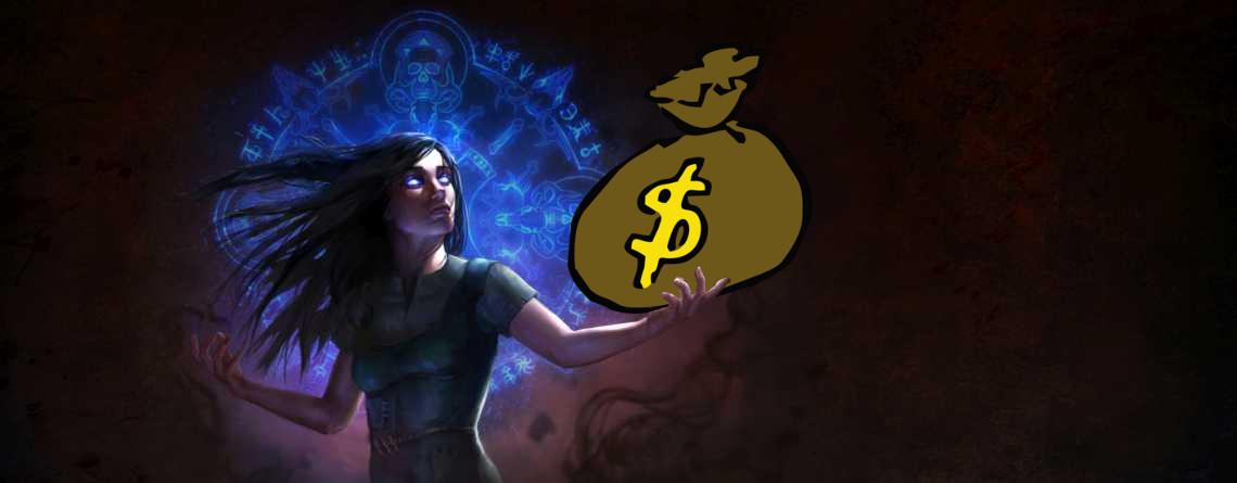 Path of Exile: Spieler zockt 7 Tage lang knapp 20 Stunden täglich für 8000$-Preis