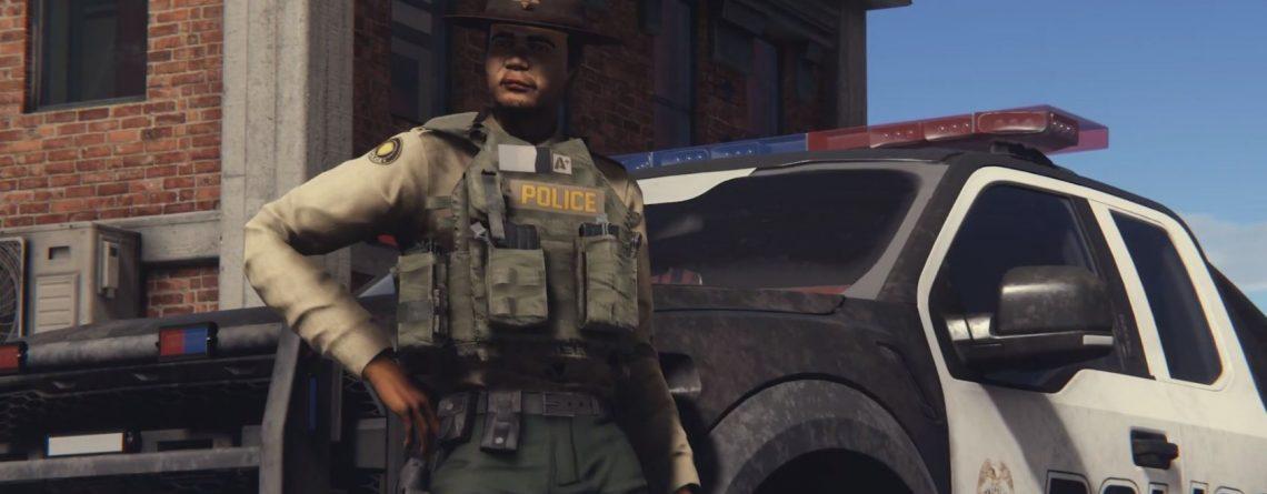 RAW sieht aus wie GTA 5 als MMORPG – So geht's nach dem Kickstarter-Aus weiter