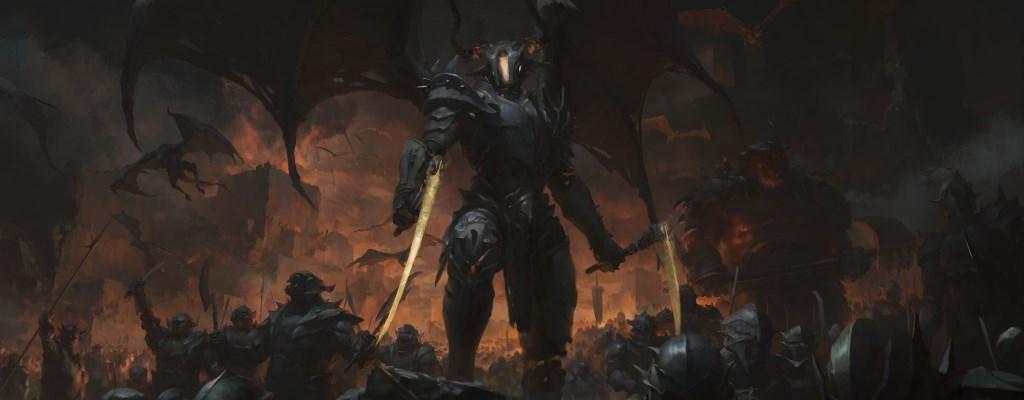 Klon von Diablo Immortal geht in China durch die Decke – trotz mieser Reviews