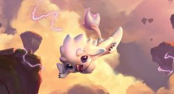 Teamfight Tactics Legende Silverwing 2