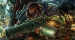 Teamfight Tactics Twisted Fate