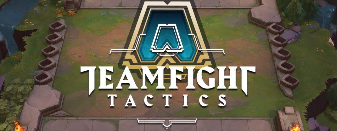 Teamfight Tactics geht sein größtes Problem an – Das ändert sich bei Items