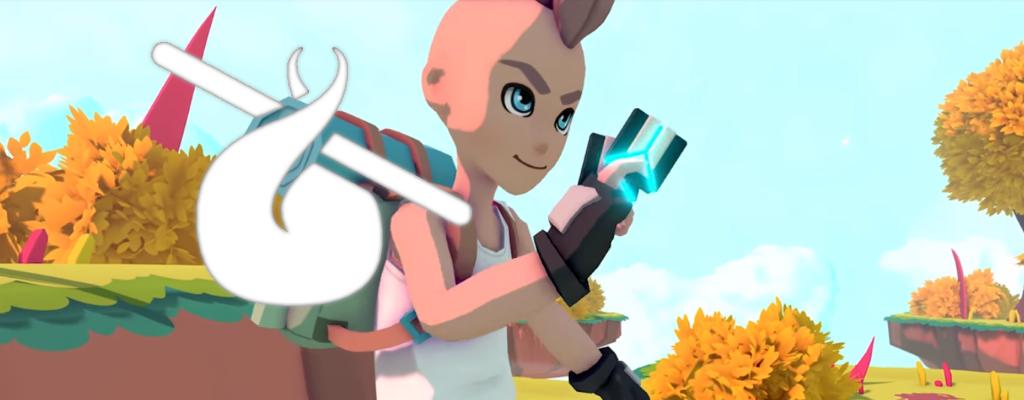 Pokémon-MMO Temtem mit Humble Bundle als Publisher – Spieler wegen Steam besorgt