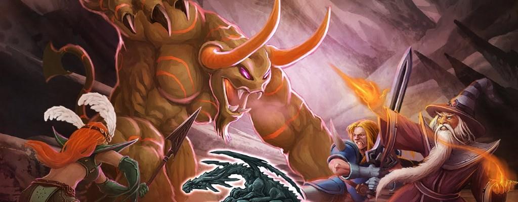 22 Jahre altes MMORPG Tibia erhält großes, grafisches Update von Fans – So sieht's aus
