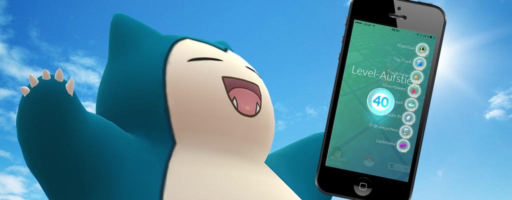 Warum Sonntag der perfekte Tag ist, um viel EP in Pokémon GO zu sammeln