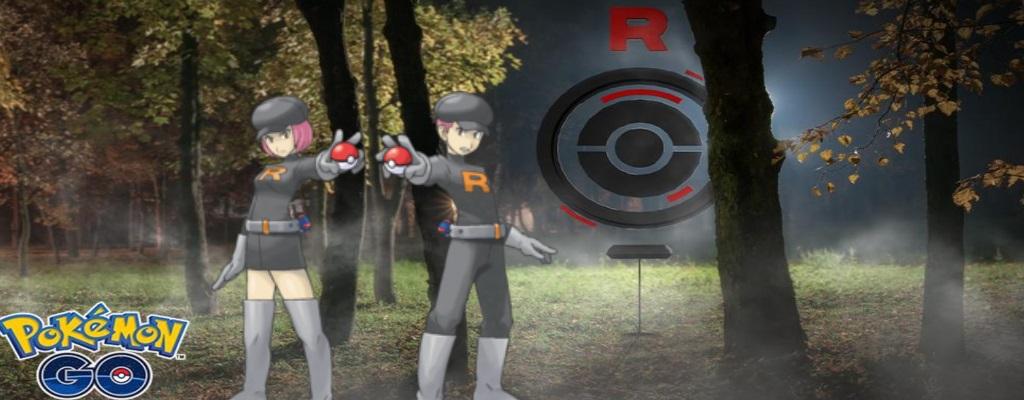 Pokémon GO: Team Rocket ist da – So findet und besiegt ihr sie