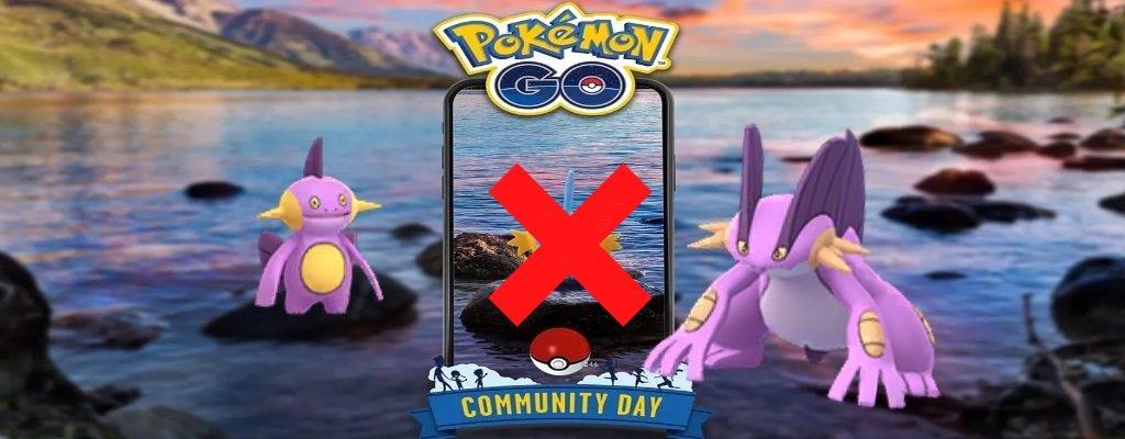 Pokémon GO: Community Day enttäuschte viele Spieler – Aber warum?