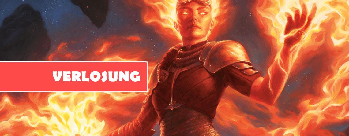 Gewinnt einen Code für Magic: The Gathering Arena im Wert von über 50€