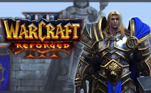 Warcraft 3 Reforged WC3