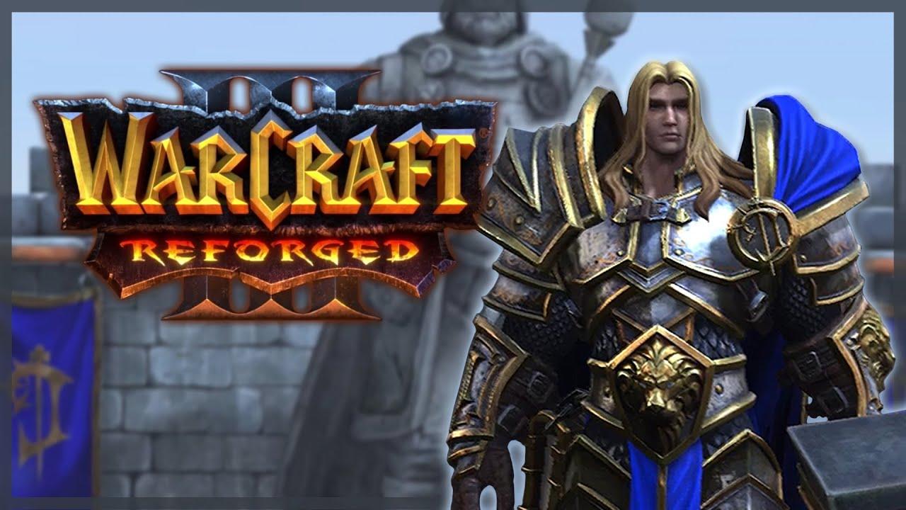 Insider-Bericht zeigt, warum Blizzard mit Warcraft III: Reforged scheiterte