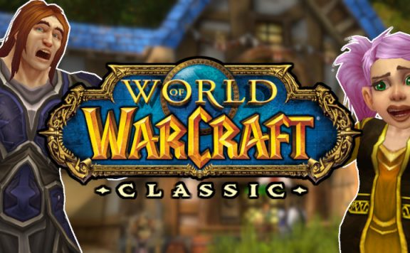 WoW Classic Quiz title 1140x445