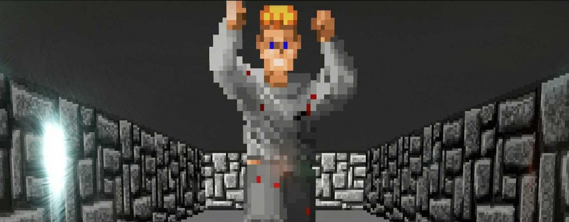 Wenn Ihr Wolfenstein: Youngblood spielt, guckt Euch dringend Elite Hans an