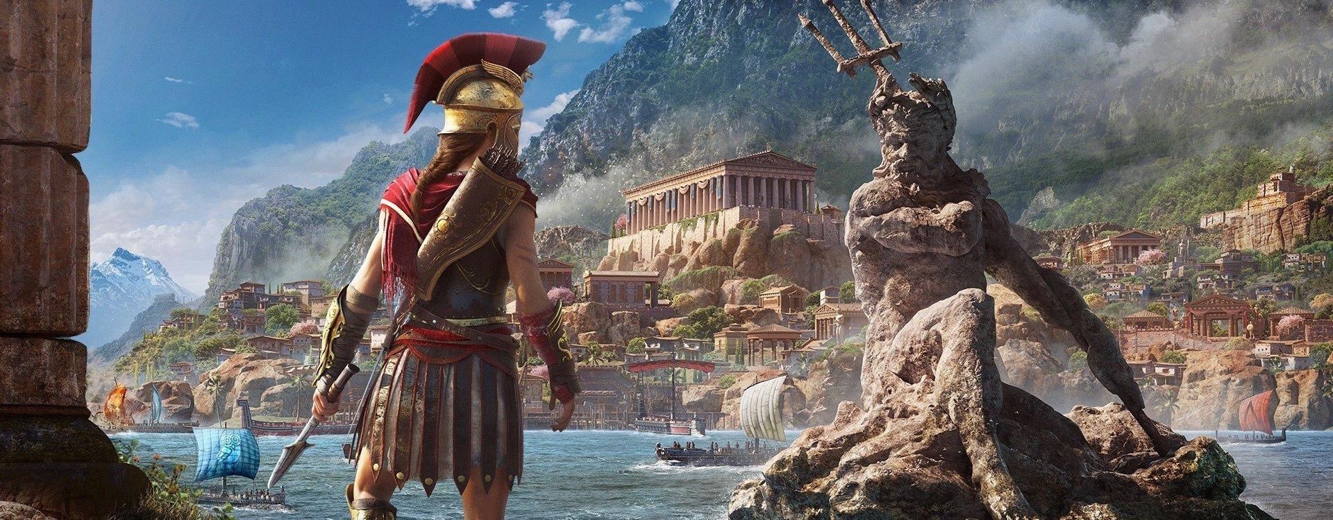 PS Store: Neues Angebot der Woche vom 06.11. – Eine Odyssee durch die Antike