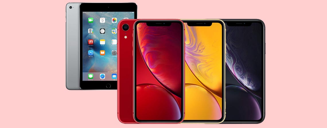 Amazon Prime Day Apple Highlights: iPhone XR im Deal stark reduziert