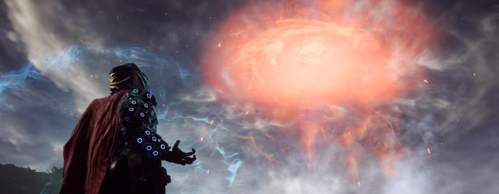 Anthem hat den Cataclysm und er wächst – Das sagen Spieler zum neuen Event