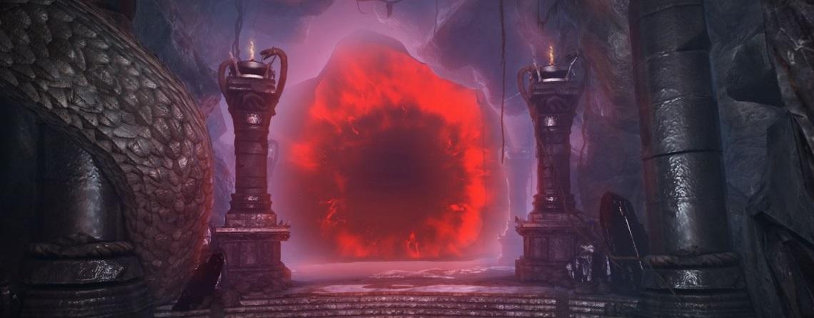 Neuer PvE-Modus im MMORPG Black Desert ist, was Fans immer wollten