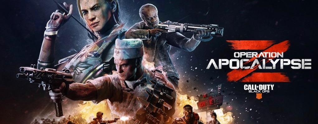 Black Ops 4: Neue Operation Apocalypse Z startet heute – Das erwartet Euch