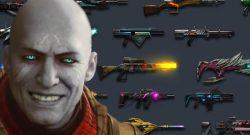 7 Waffen von Destiny 2 waren so lächerlich stark, dass jeder sie nutzen musste