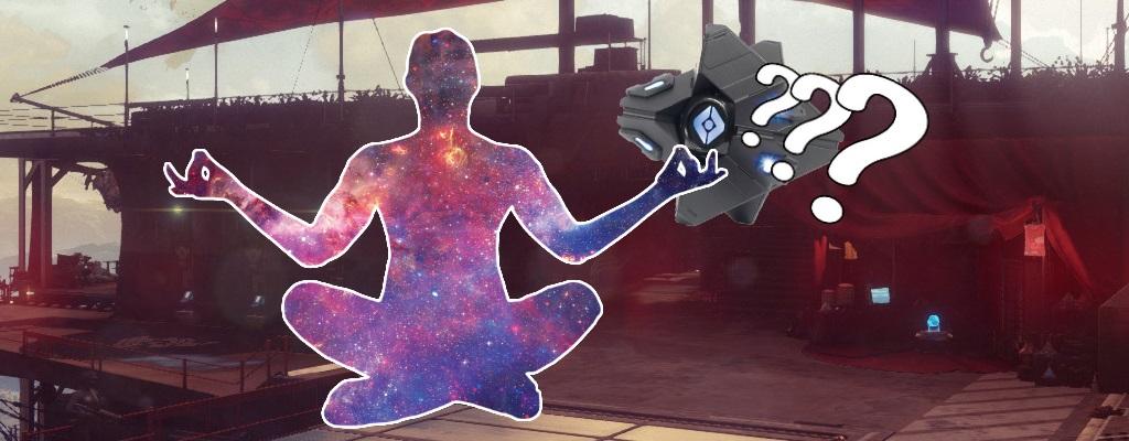 Schon mal einen Yoga-Kurs in Destiny 2 mitgemacht? So sieht's aus