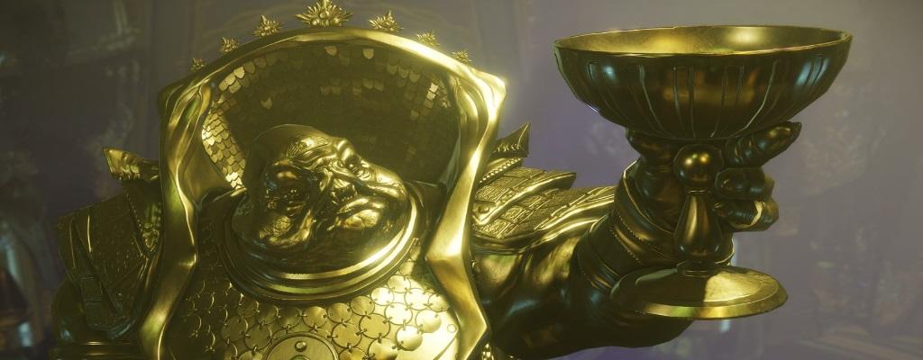 Destiny 2: Hüter wollen Platz für sich – Bungie gibt ihnen einen Schießstand