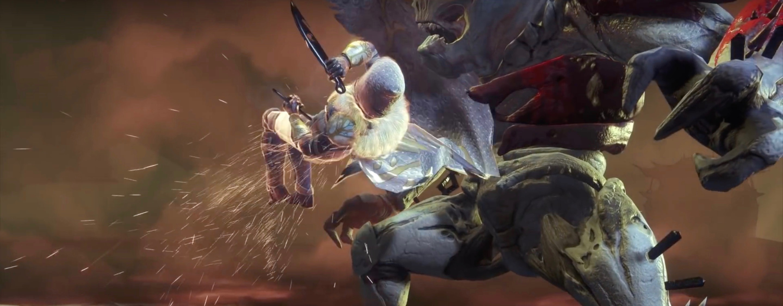 Destiny 2: Das steckt hinter den neuen Finishing-Moves aus Shadowkeep