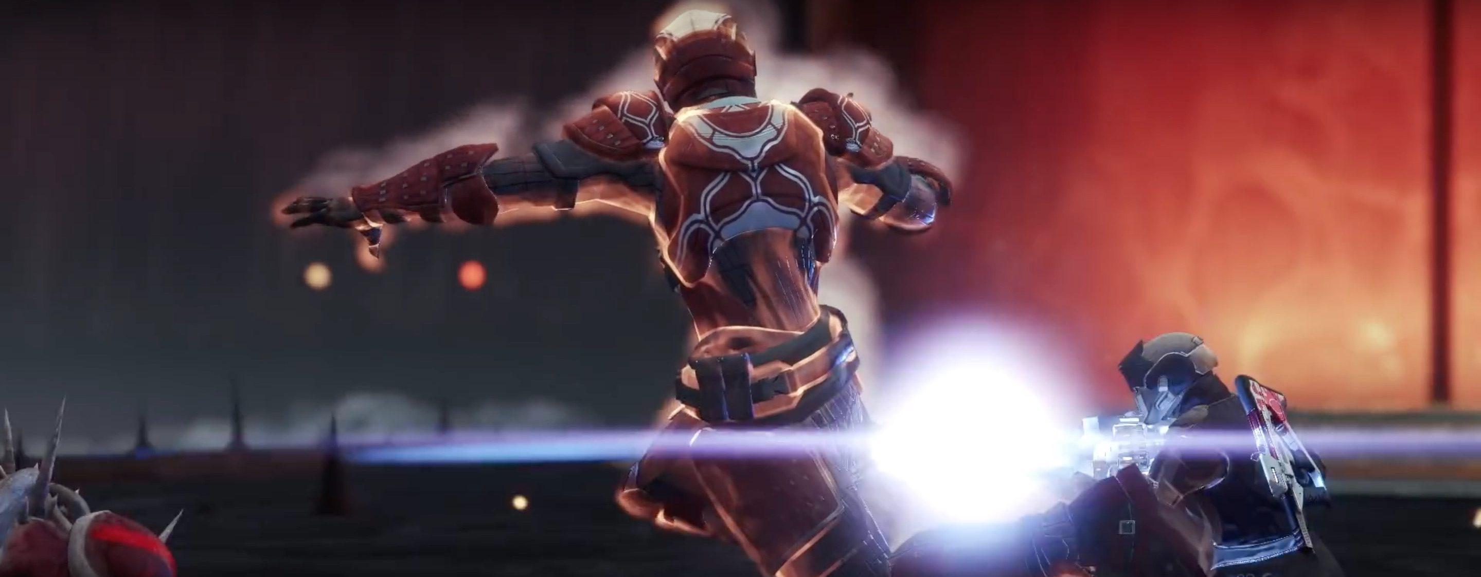 So nutzt ihr die coolen neuen Finisher in Destiny 2 richtig