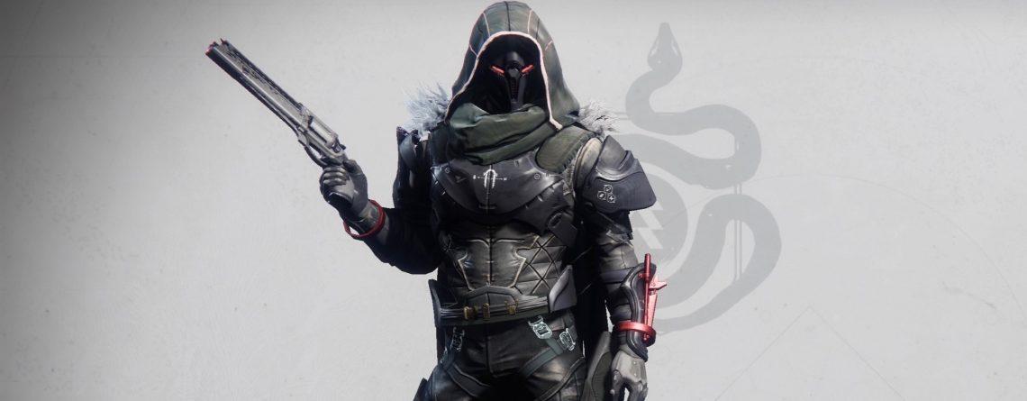 Wie Ihr in Destiny 2: Shadowkeep Eure Hüter hübsch UND effizient machen könnt