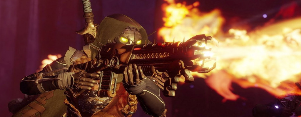 Destiny 2: Mit diesem Build verwandeln Jäger ihre Pistolen in Superwaffen
