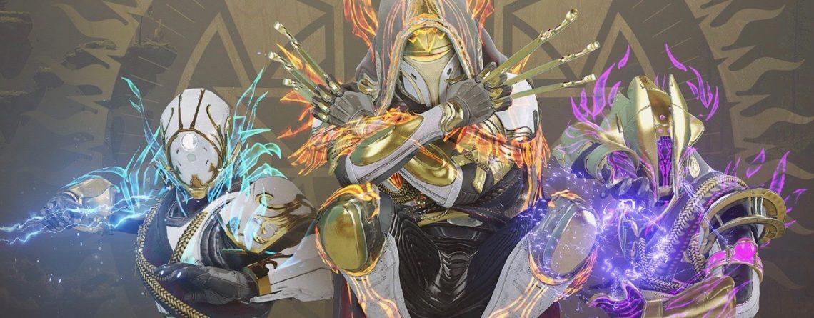 Destiny 2: Wann lohnt sich die Sonnenwende-Rüstung endlich wieder? Das sagt Bungie