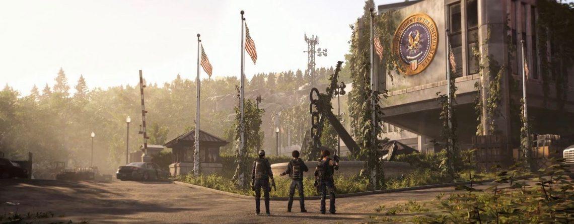 The Division 2: Das können die beiden neuen Exotics aus Title Update 5