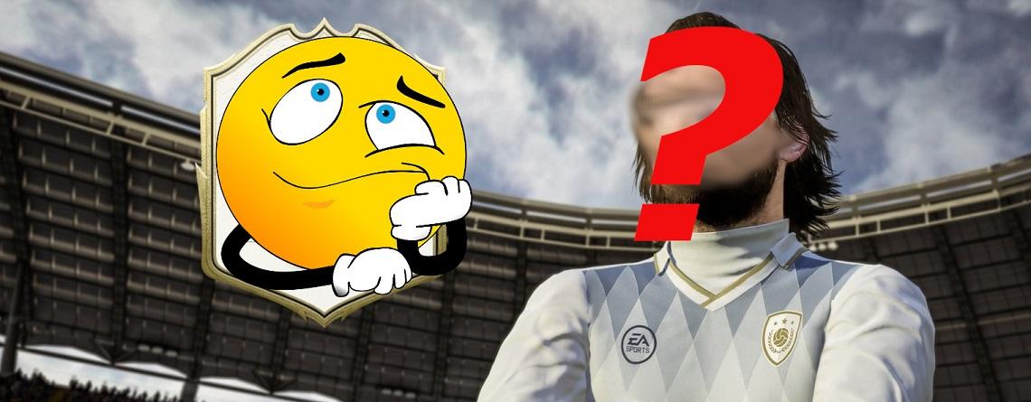 FIFA 20 enthüllt 1. Icon-Spieler in FUT 20 – Doch den will wohl keiner