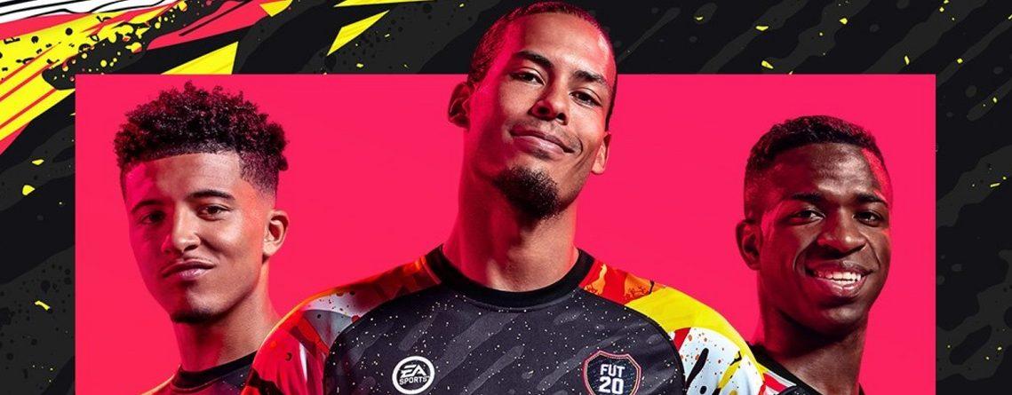 FIFA 20 Ultimate Team: Alle Neuerungen in FUT im Überblick