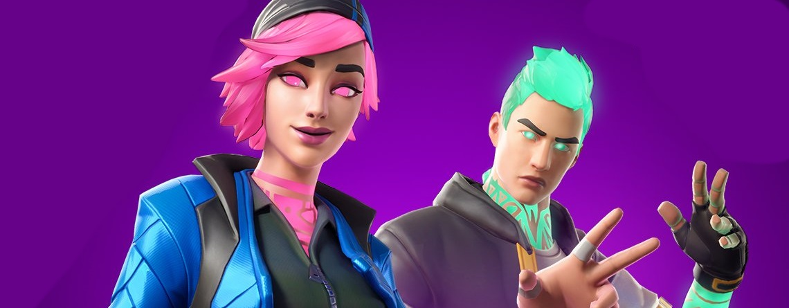 Fortnite down: Server offline zur Wartung – Das steckt in Update 9.40 heute