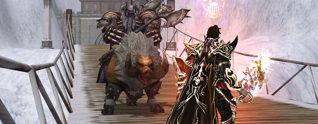 Gameforge schließt P-Server bei MMORPG Metin2, öffnet Server mit selbem Namen