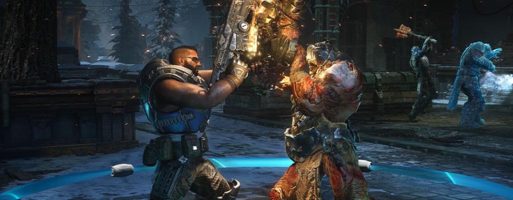 Gears 5 zeigt endlich Gameplay – sieht ein bisschen aus wie PvP in Destiny 2