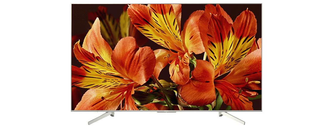 MediaMarkt Sturm der Liege: 200 Euro Rabatt auf Sony 65 Zoll 4K TV