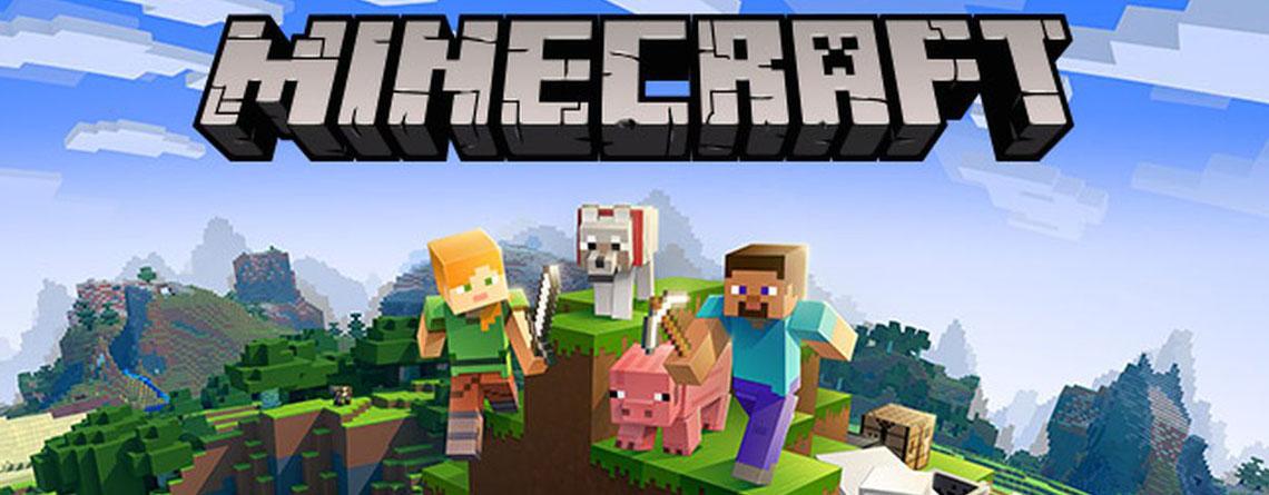 Minecraft ist irre erfolgreich, hat 112 Millionen Spieler – Ändert jetzt trotzdem alles