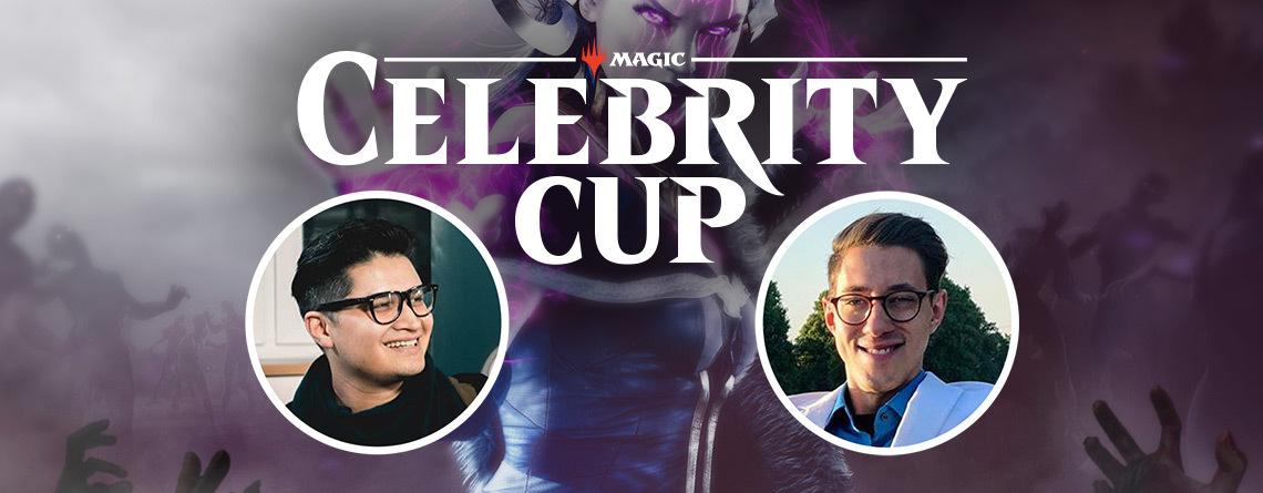 Magic Celebrity Cup – Influencer kämpfen um die Magic Krone