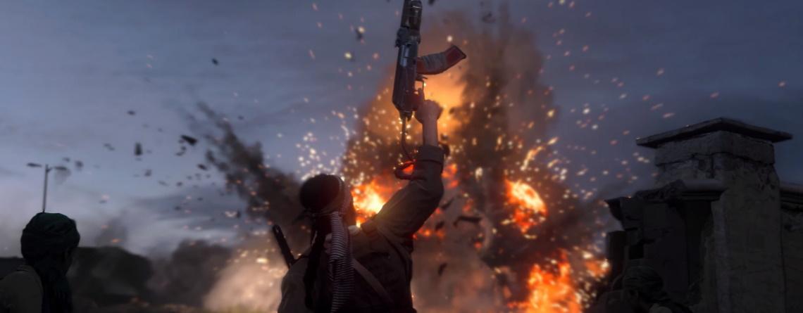 CoD Modern Warfare will 100 Spieler – Doch Battle Royale ist gerade kein Thema
