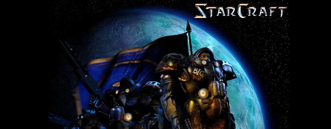 Darum haben Spieler nun Angst, dass Blizzard die Marke Starcraft aufgibt