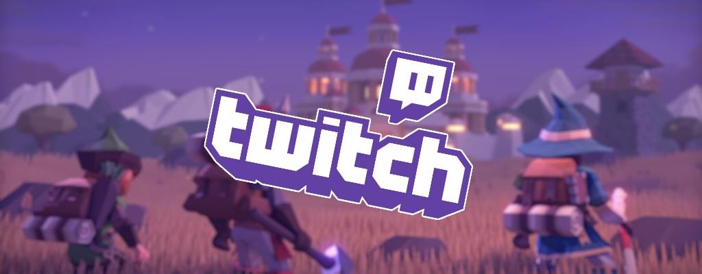 Twitch: Die kostenlosen Spiele im Juli mit Amazon Prime – Was lohnt sich?