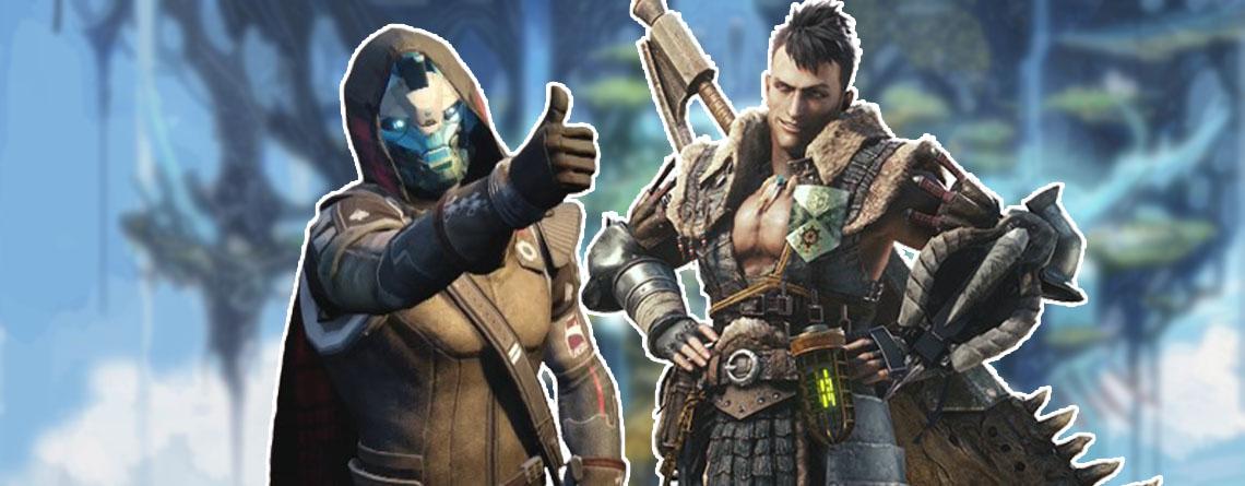 MMORPGs stecken nicht in der Krise, sondern werden erwachsen