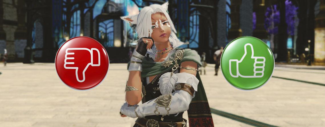 Wir müssen reden: Wie stehst du aktuell zu MMORPGs?
