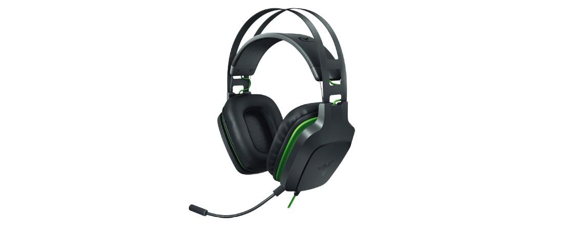 Beliebtes Gaming-Headset von Razer bei Amazon zum Bestpreis erhältlich