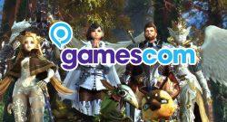 Astellia Gamescom Titel