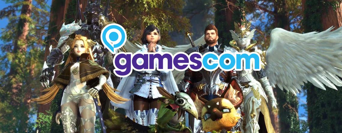 Wir stellen euch heute im Stream das neue MMORPG Astellia vor, schaltet ein