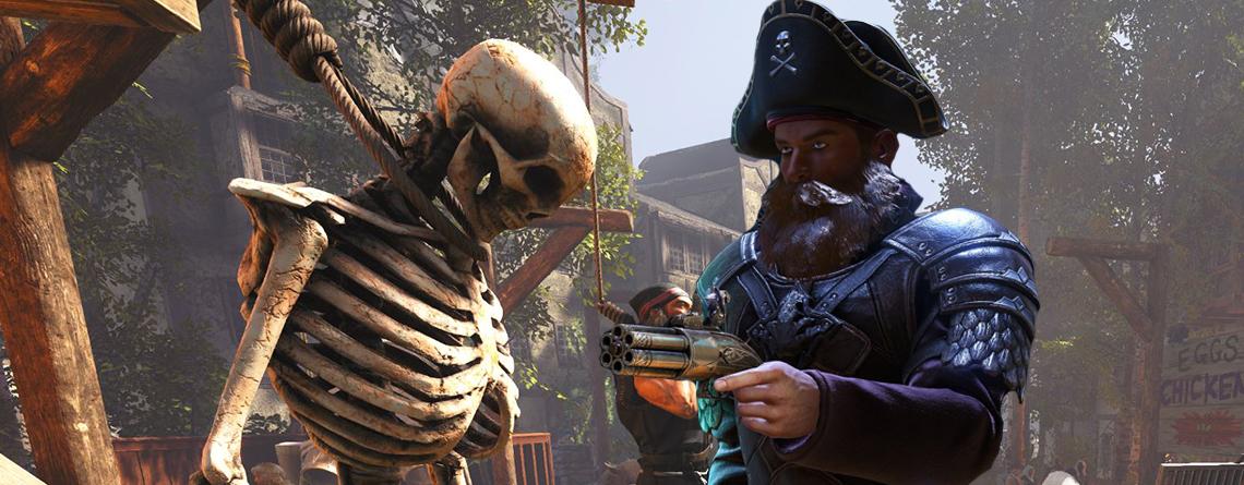 Piraten-MMO Atlas war Weihnachten ein Hit – Wie geht es ihm jetzt?