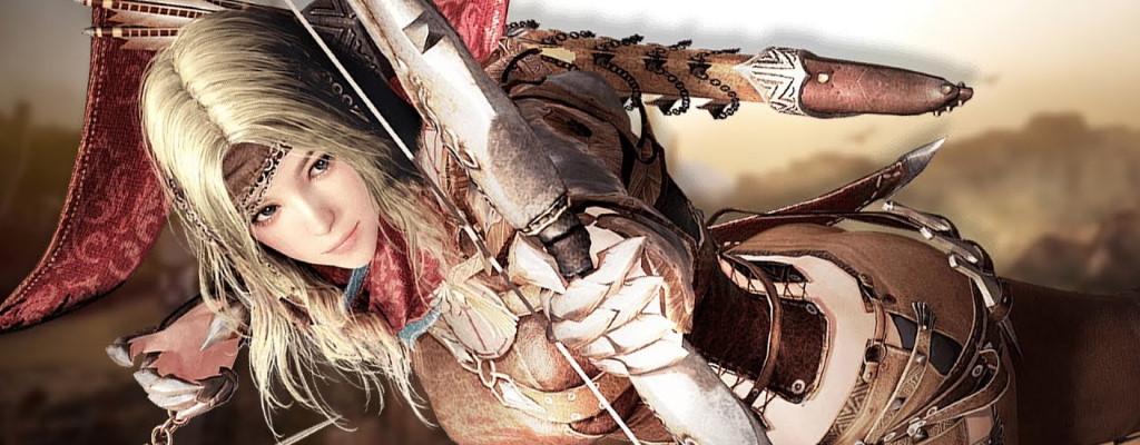 Black Desert Mobile: Hit-MMORPG hat bald Release in EU – Registrierung startet
